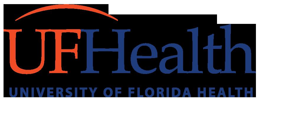 UF Health email signature logo